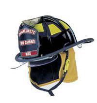 Cascos de bombero Equipamiento Bomberos Seguridad Industrial en ... e99586ddaabb