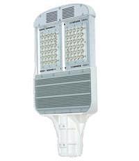 Iluminacion Publica Led Modelo De 2 Modulos De 30w 60w