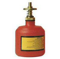 Dispensadores para combustible DISPENSADORES PLASTICOS JUSTRITE 14004 - 0,24 LITROS